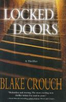 Cover image for Locked doors