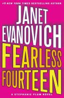 Cover image for Fearless fourteen. bk. 14 : a Stephanie Plum series