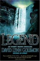 Cover image for Legend. bk. 2 : an Event Group series