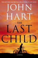Cover image for The last child