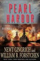 Cover image for Pearl Harbor: A novel of December 8th. bk. 1 : The Pacific war series