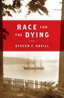 Cover image for Race for the dying