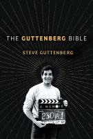 Cover image for The Guttenberg bible : a memoir