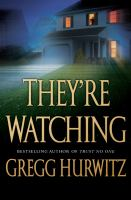 Cover image for They're watching