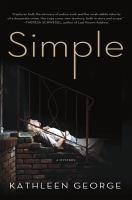 Cover image for Simple. bk. 6 : Colleen Greer mystery series