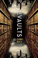 Cover image for The vaults