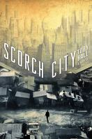 Cover image for Scorch city