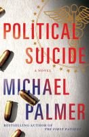 Cover image for Political suicide