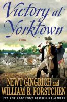 Cover image for Victory at Yorktown