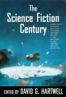 Cover image for The science fiction century