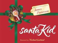 Cover image for SantaKid