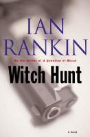 Cover image for Witch hunt