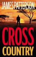 Cover image for Cross country. bk. 14 : Alex Cross series