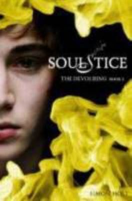 Cover image for Soulstice. bk. 2 : Devouring series