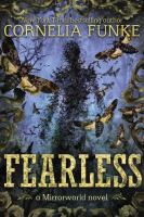 Cover image for Fearless. bk. 2 : a Mirrorworld novel : Reckless series