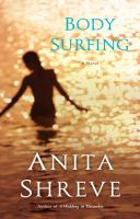 Cover image for Body surfing : a novel