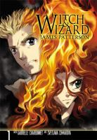 Cover image for Witch & wizard. Vol. 1 The Manga