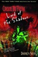 Cover image for Lord of the shadows. bk. 11 : Cirque du Freak series