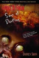 Cover image for Sons of destiny. bk. 12 : Cirque du Freak series