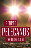 Imagen de portada para The turnaround : a novel