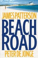 Cover image for Beach road a novel