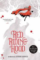 Cover image for Red Riding Hood