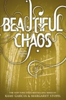 Cover image for Beautiful chaos