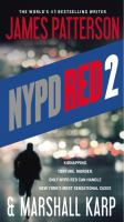 Cover image for NYPD Red. 2 NYPD Red series