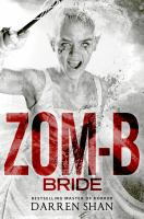 Cover image for Zom-B bride. bk. 10 : Zom-B series
