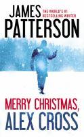 Cover image for Merry Christmas, Alex Cross. bk. 19 Alex Cross series