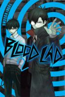 Cover image for Blood lad. Vol. 2 [graphic novel]