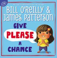 Imagen de portada para Give please a chance