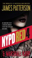 Cover image for NYPD Red. 4 NYPD Red series