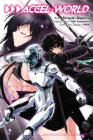 Cover image for Accel world. Vol. 5 [graphic novel]