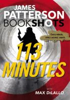 Cover image for 113 minutes