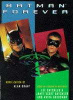Cover image for Batman forever