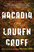 Cover image for Arcadia
