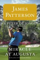 Cover image for Miracle at Augusta. bk. 2 Travis McKinley series