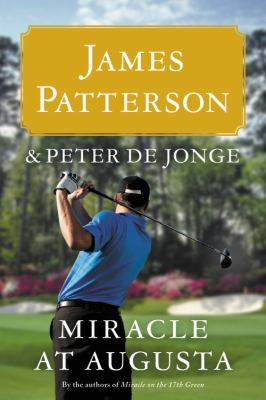 Cover image for Miracle at Augusta. bk. 2 [large print] : Travis McKinley series