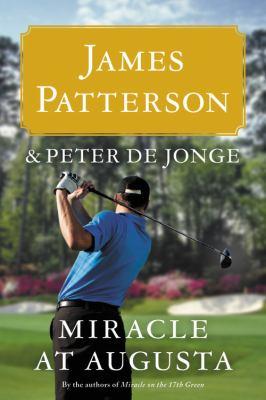 Imagen de portada para Miracle at Augusta. bk. 2 [large print] : Travis McKinley series