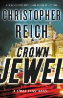 Cover image for Crown jewel. bk. 2 : Simon Riske series