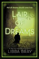 Cover image for Lair of dreams The Diviners Series, Book 2.