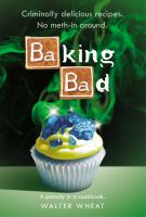 Cover image for Baking bad