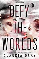 Cover image for Defy the worlds. bk. 2 : Defy the stars series