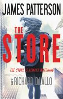 Cover image for The store