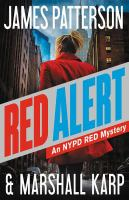 Cover image for Red Alert. bk. 5 NYPD Red series