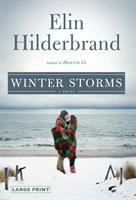 Cover image for Winter Storms. bk. 3 a novel : Winter Street trilogy series