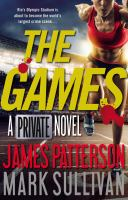 Imagen de portada para The games. bk. 12 : Private novels