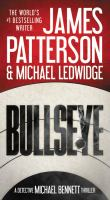 Cover image for Bullseye. bk. 9 Michael Bennett series