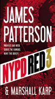 Cover image for NYPD Red. 3 NYPD Red series